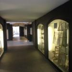 Bildergalerie im Haus